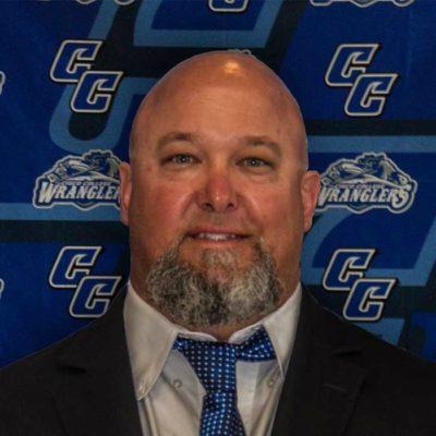Athletic Director Cisco College